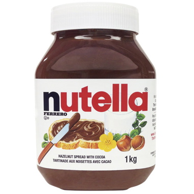 Truckload of Nutella swiped in Germany - Canadian Packaging