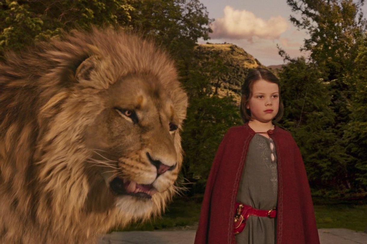 Netflix To Adapt The Chronicles Of Narnia Into New