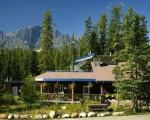 Sunwapta Falls Resort