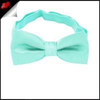 Mint Green Tiffany Boys Bow Tie- Canadian Ties