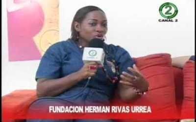 FUNDACION HERMAN RIVAS URREA – MARIA ANGELICA MOSQUERA