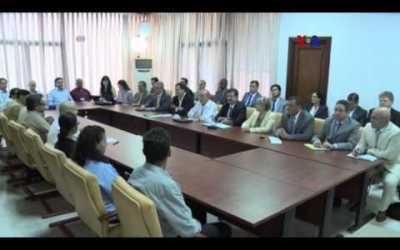 Santos se muestra dispuesto a negociar personalmente con el jefe de las FARC