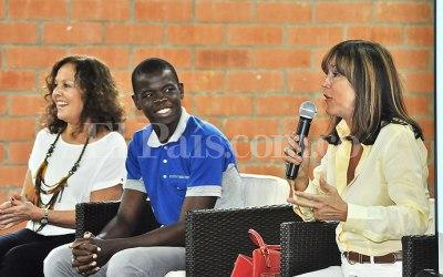 82 jovenes del barrio Potero Grande ya están vinculados a empresas de Cali