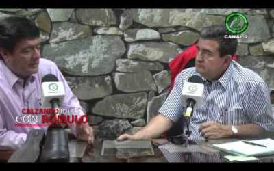 CALZANDO  IDEAS CON ROMULO – RESULTADOS DE LAS ELECCIONES
