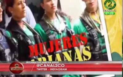 INFORMATIVO NUESTRA GENTE – CUALES FUERON LAS CONCLUSIONES DE LA X CONFERENCIA DE LAS FARC