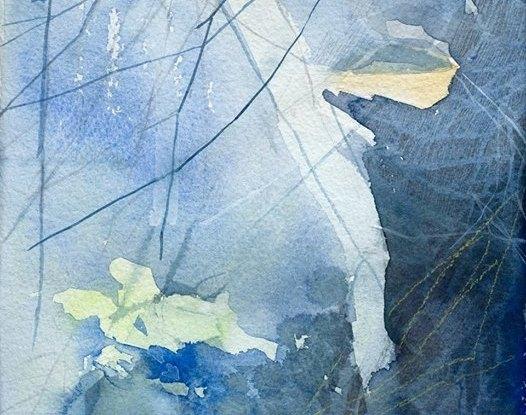 Magda Tardon, Il Velo d'Acqua