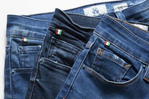 John John Lança Coleção de Jeans Feita na Itália