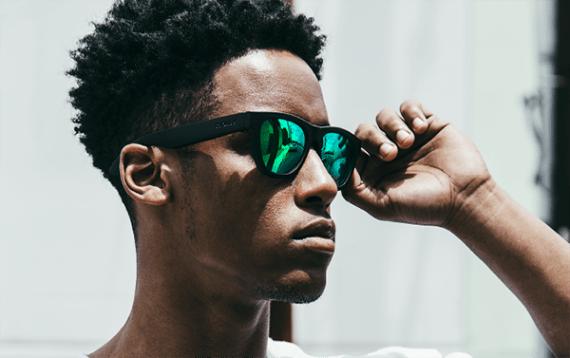 Óculos Zungle Transmitem Música Através de Vibrações Ósseas!