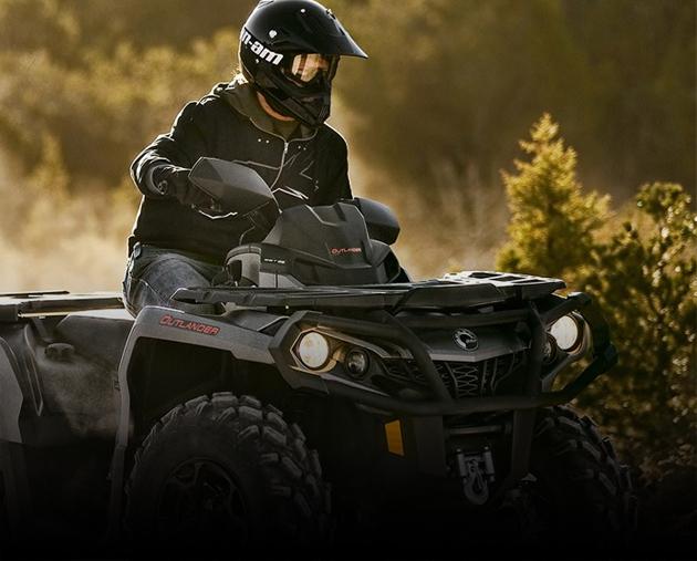 Can-Am Parts ATV, Roadster, Can-Am Maverick Parts  More!