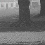 Plaza del Cristo - Enrique de Armas, 1950