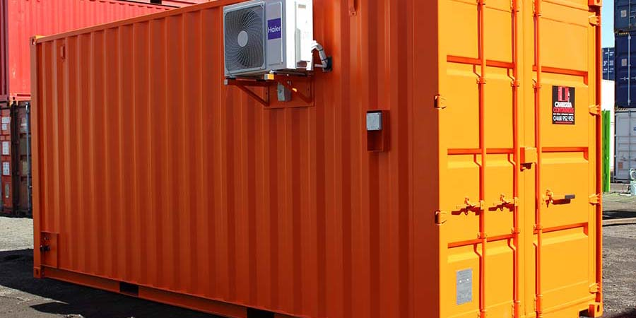 Storage Containers Canberra Listitdallas