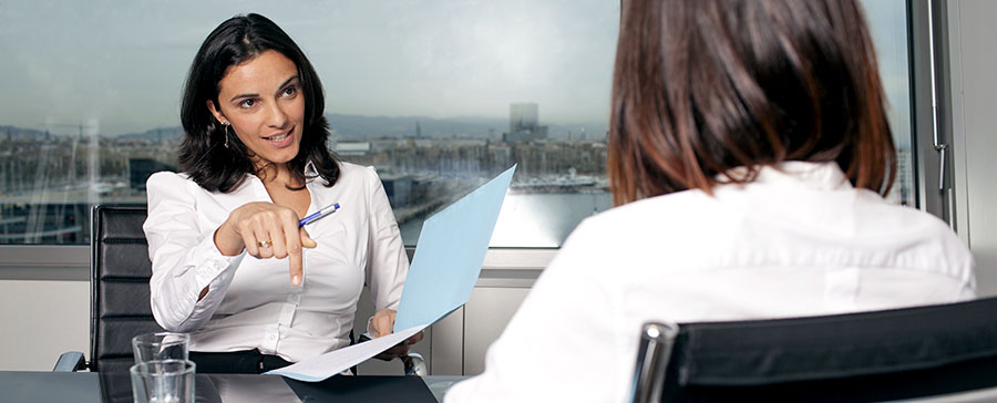Informational interviewing Cancer and Work