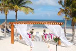 Cancun Weddings