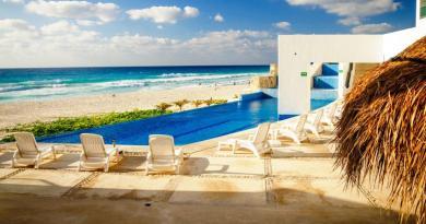 Ocean Dream BPR Resort Cancun