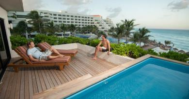 Grand Oasis Sens All Inclusive Adults Only