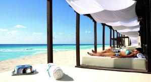 Hyatt Zilara Cancun All Inclusive Resort