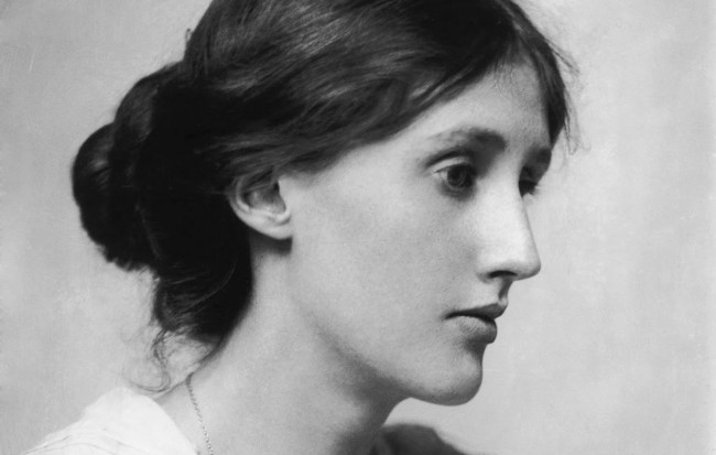 "To enjoy freedom we have to control ourselves."" Virginia Woolf Quotes"