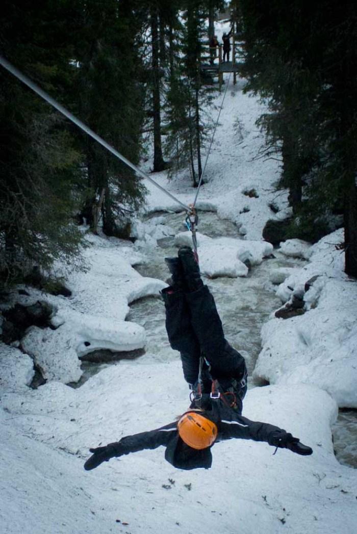 Zipline Adventures in Sweden