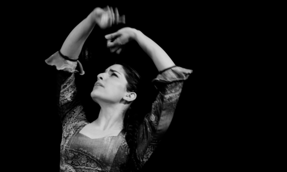 the rhythm, the strength, the power: falling for flamenco in madrid.