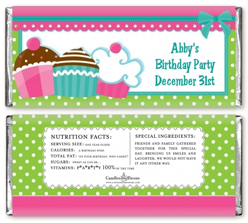 free printable candy bar wrappers for birthday - Acurlunamedia - hershey wrappers