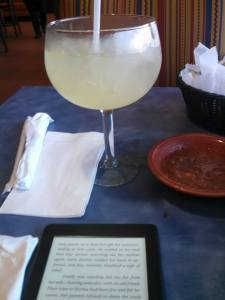monte alban margarita reading