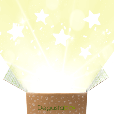Degustabox Monthly Surprise Food Box #Giveaway Ends 11/24