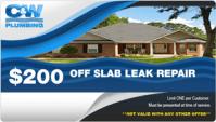 Slab Leak Repair Lewisville TX, Carrollton, Slab Leak ...