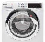 Hoover Dynamic Next – La nuova linea di lavatrici touch