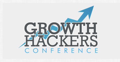 Growth Hackers Conference logo