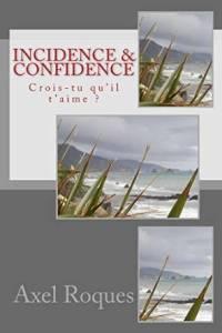 Axel Roques - Incidences & Confidences