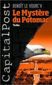 Benoit Le Vourc'h-Le mystère du Potomac
