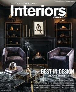 Cannon Frank featured in the Winter/Spring 2015 issue of CS Interiors.