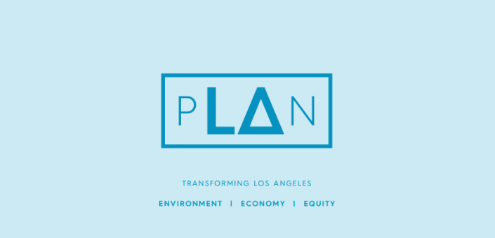 Sustainable City pLAn for Los Angeles