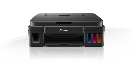 Canon PIXMA G3500 -Specifications - Inkjet Photo Printers - Canon Europe
