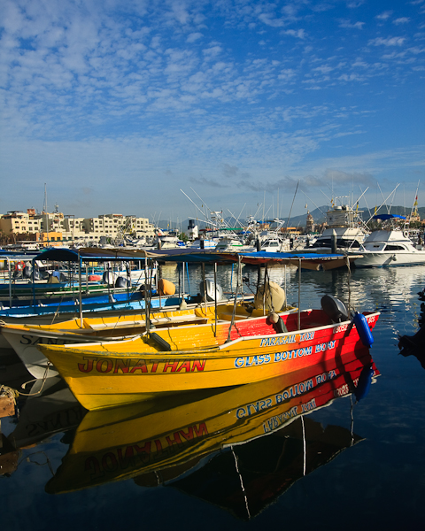 Mexican Harbor