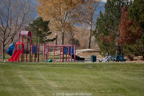 Mid-Range Park Sigma 70-200 f2.8