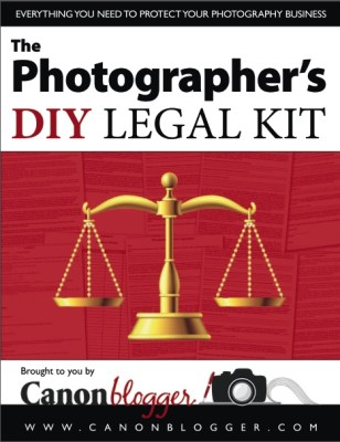 DIY Legal Kit