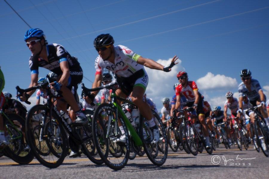 USA Pro Bicycling Race