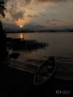 Raquette Lake, 2012