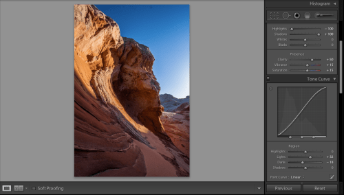 Step Five in my Lightroom Workflow