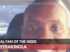 ARSENAL FAN OF THE WEEK (2)
