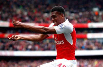 Iwobi has impressed against domestic & European opposition.