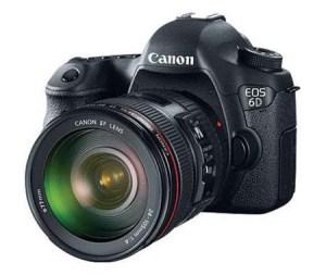 Process Canon RAW