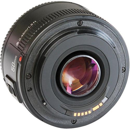 Yongnuo 50mm F/1.8