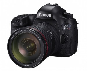 Canon EOS 5Ds and 5Ds R review by DPReview