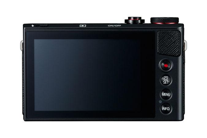 PowerShot G9 X Black 5 Xl
