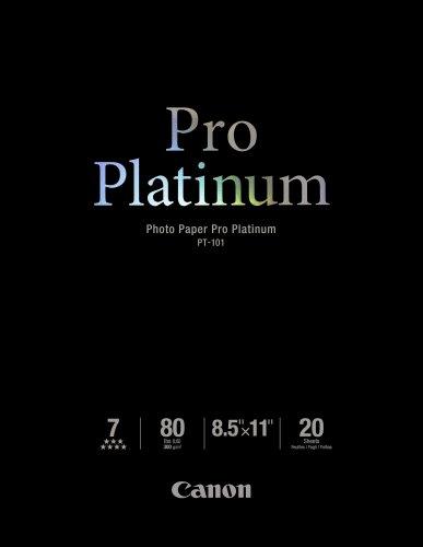 Canon Photo Paper Pro Platinum