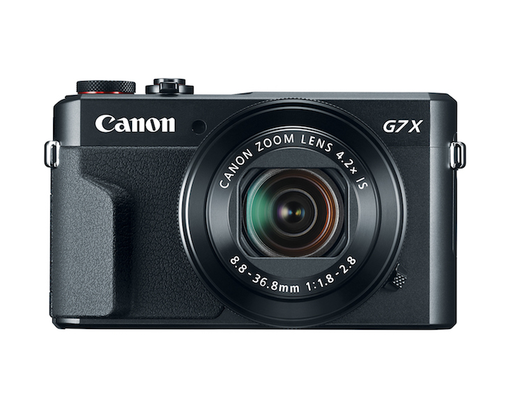 G7x Markii Front HiRes