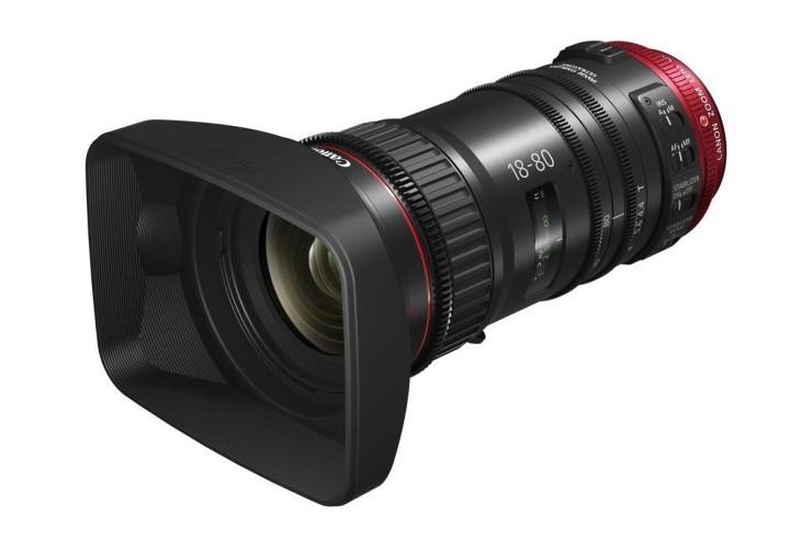 Canon 18-80mm