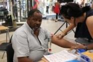 CANSA uThungulu Mens Man up Campaign Nov14 09